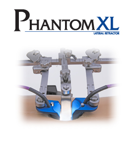 Phantom XL Lateral Retractor
